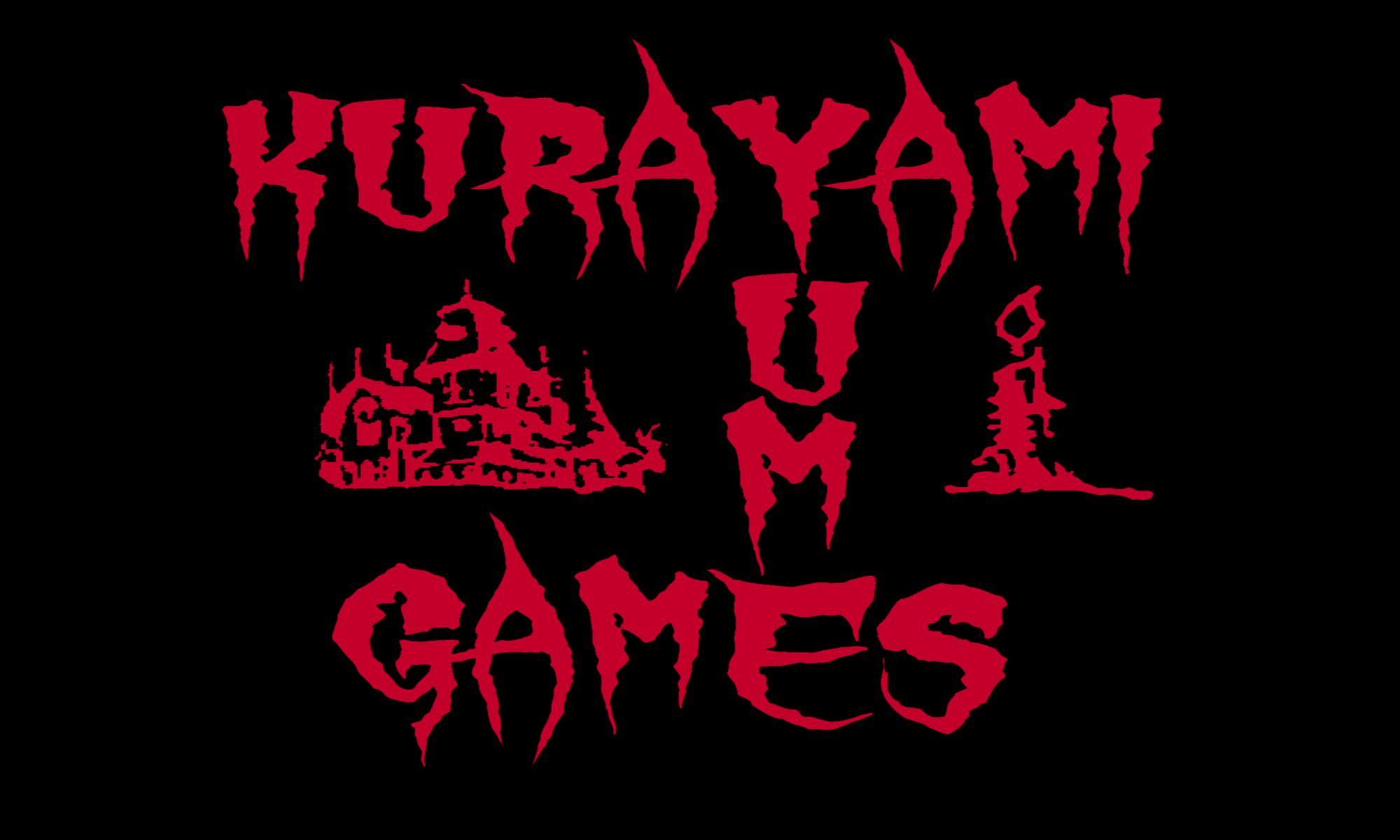 Kurayami Yume Games